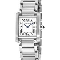 カルティエ (Cartier) Tank Women's Watch W51008Q3