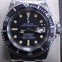 Rolex Submariner Date 1680 Year 1978-1979 Stainless