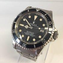Rolex Sea Dweller - 2000ft - New Service - A true 10..