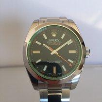 Rolex Milgauss GV Ref. 116400 GV