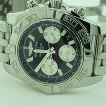Breitling Chronomat B01 Stainless Steel Automatic