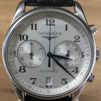 Longines Master Collection Chronograph, Men's Wristwatch