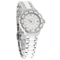 TAG Heuer Formula 1 Ladies Diamond Ceramic Swiss Watch...