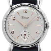 Halcon Mans Wristwatch
