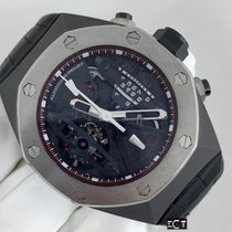 Audemars Piguet Royal Oak Offshore Concept Titanium Limited to...