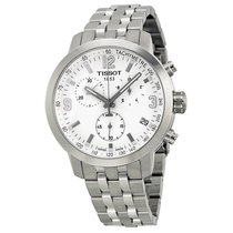 Tissot Men's T0554171101700 T-Sport PRC 200 Watch