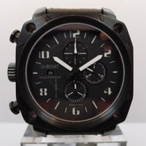 U-Boat Thousands Of Feet Chronograph