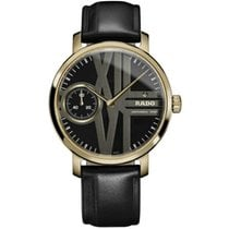 Rado DiaMaster Automatic RHW1 Limited Edition