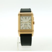 Jaeger-LeCoultre Grande Reverso Ultra Thin Duoface JLQ3782520