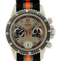 Tudor Chronographe Monte Carlo 7169
