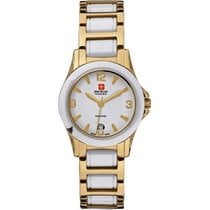 Swiss Military 06-7168.7.02.001 Ladies watch Soldier