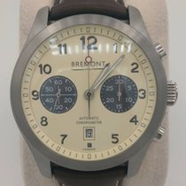 Bremont ALT1-C /Cream (Year 2016)