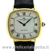 Baume & Mercier Orologio  Baumatic 37069