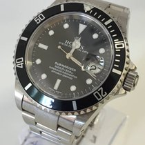 Rolex Submariner - Date - LC 828 -  Box, Papers & New Service