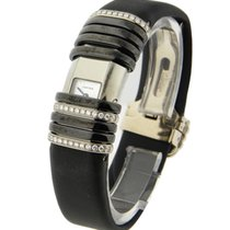 Cartier WT0005500 Declaration with White Gold Links - Small...