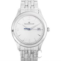 Jaeger-LeCoultre Master Control Date Silver Steel 39mm - Q1548120