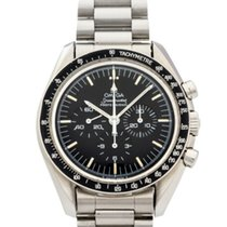 Omega Speedmaster 345.0808 First Series 1985