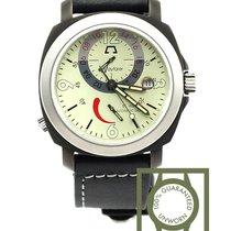 Anonimo Wayfarer II ox pro green dial