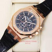 Audemars Piguet Royal Oak Chronograph Rose Gold 26320OR.OO.D00...