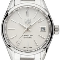 TAG Heuer Carrera Calibre 9 Ladies 28mm