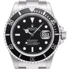 Rolex Submariner Date 16610 Rehaut