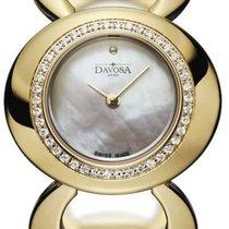 Davosa Vintage 60s Damenuhr 168.571.10