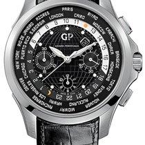 Girard Perregaux Traveller WW.TC 49700-11-631-bb6b