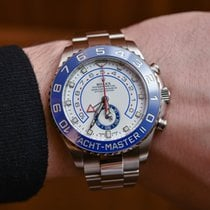 Rolex yacht master ii chrono24 for Ramerica fine jewelry watches