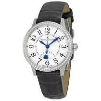 Jaeger-LeCoultre Ladies Q3468421 Rendez-Vouls Night & Day...
