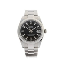 Rolex Datejust Stainless Steel Ladies 178240 - W3602