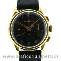名士 (Baume & Mercier) Orologio  Chronograph Vintage