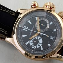 Jaeger-LeCoultre Master Compressor Chronograph or rose