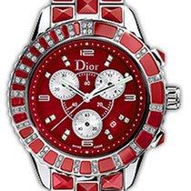 Dior Christal Women's Watch CD11431GM001