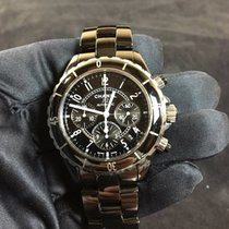 Prices for Chanel J12 watches prices for J12