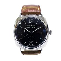 Panerai Radiomir GMT 10 Days PAM 00323