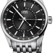 Oris Artix Pointer Date Moon 76176914054MB