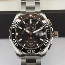 TAG Heuer Aquaracer Automatic Chronograph, Calibre 16, 300m,...