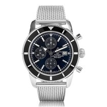 Breitling Superocean Heritage Chronograph Automatic Mens Watch...