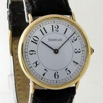 Tiffany & Co. Watch 14k Gold / 30.7mm Case Size / Quartz...