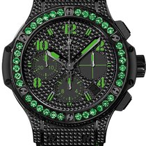 Hublot Big Bang 41mm · Black Fluo 341.SV.9090.PR.0922