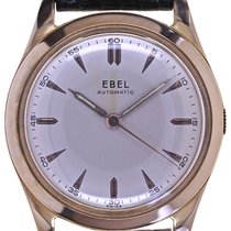 Ebel Mans Automatic Wristwatch
