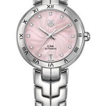 TAG Heuer LINK CALIBRE 7 AUTOMATIC WATCH