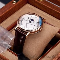 Breguet Classique Moonphase Power Reserve 39mm