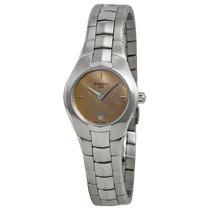 Tissot Ladies T0960091143100 T-Lady T-Round Watch