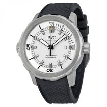IWC Aquatimer Automatic IW329003 42mm Silver dial NEW