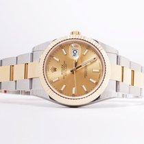 Rolex Datejust II 41 mm