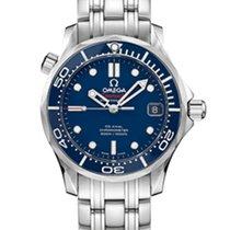 Omega Seamaster Diver 36 Mm