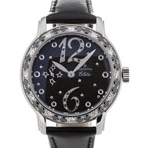 Zenith Chronomaster Elite 38 Automatic Black Dial