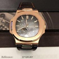 파텍필립 (Patek Philippe) 5712R-001 Nautilus Rose Gold