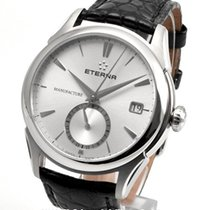 Eterna 1948 Legacy Manufacture GMT